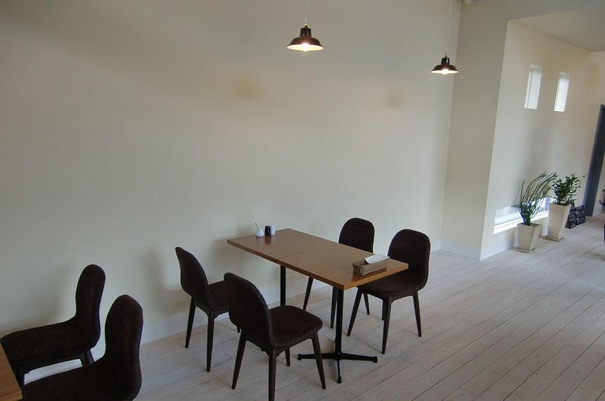OHGIYA CAFE