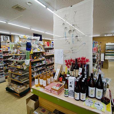 店内では季節の商品・お酒などをピックアップしてご紹介しております