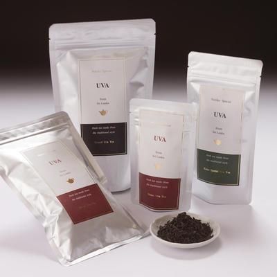 エリザベス女王が愛した完全無農薬茶葉の紅茶